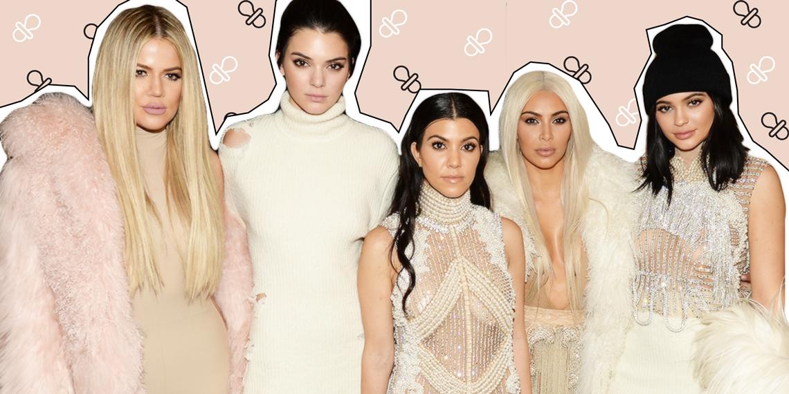 Kardashian Baby Names