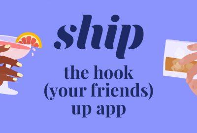 Ship Header