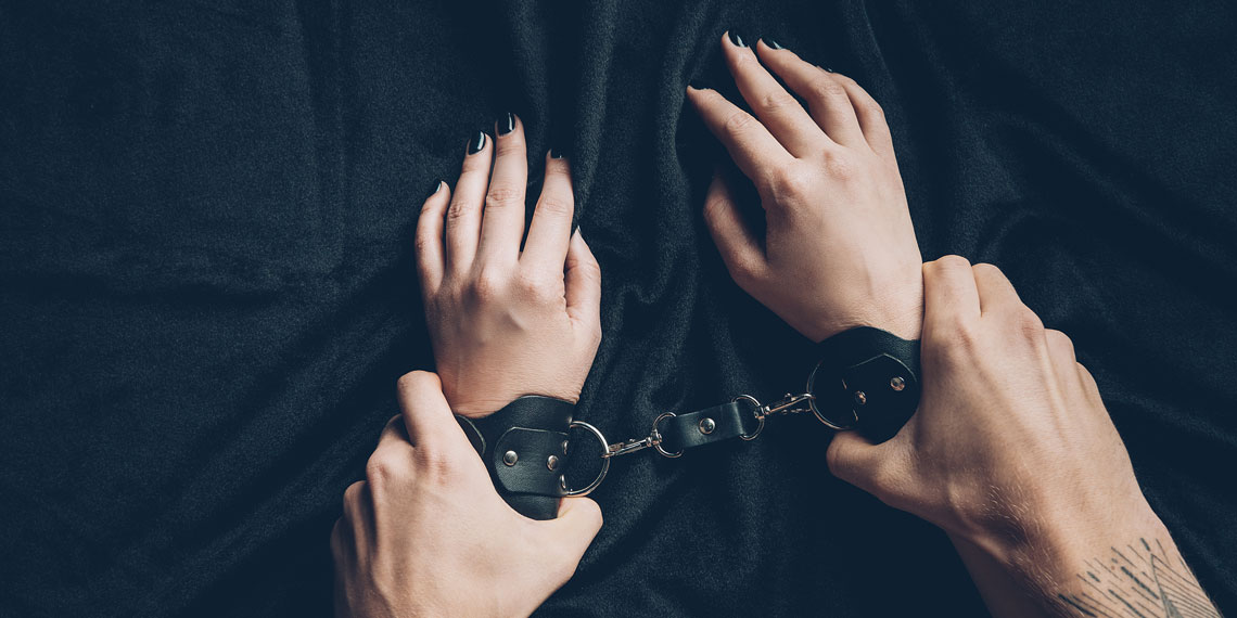 misconceptions about BDSM