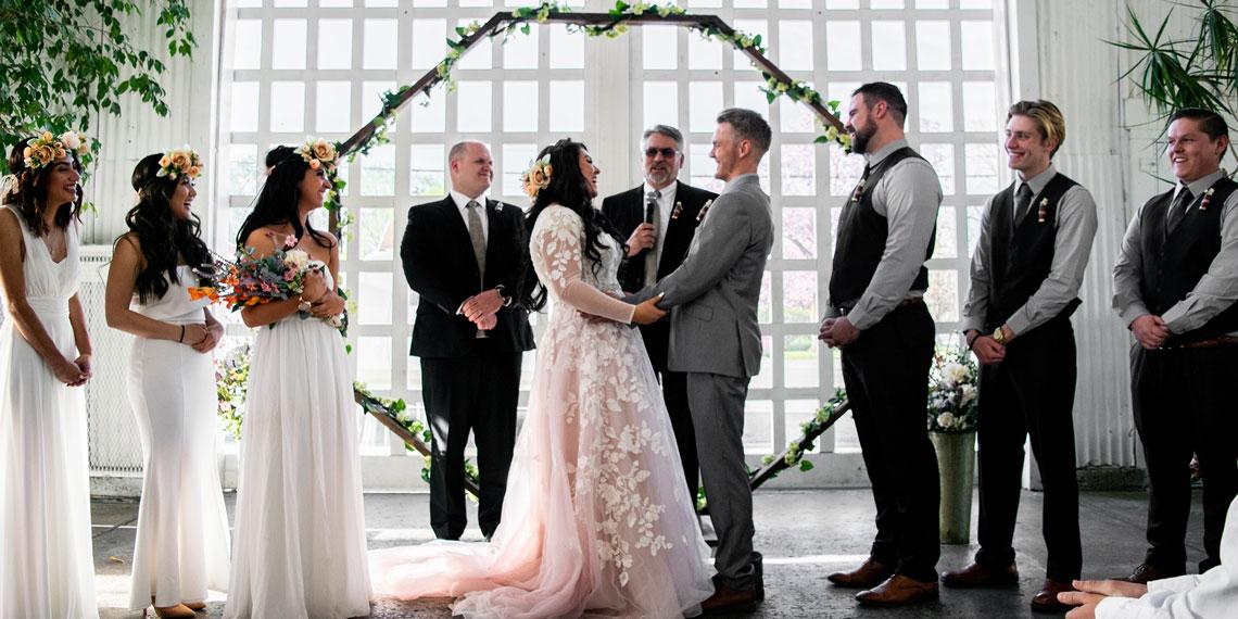 wedding plus-one