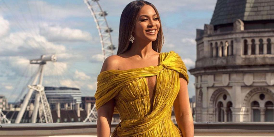 Beyonce Photoshop Fail