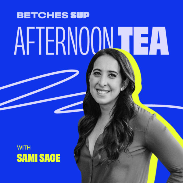 #556 Afternoon Tea With Emily Amick