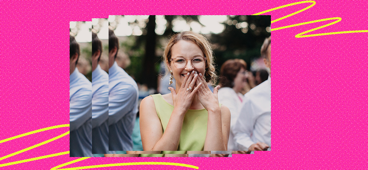 Unsolicited Advice From The Single Girl At Your Wedding