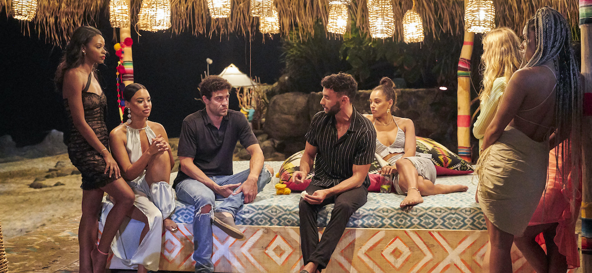 The Best 'Bachelor in Paradise' Recap You'll Ever Read: We Switched To Tuesday Nights For This?
