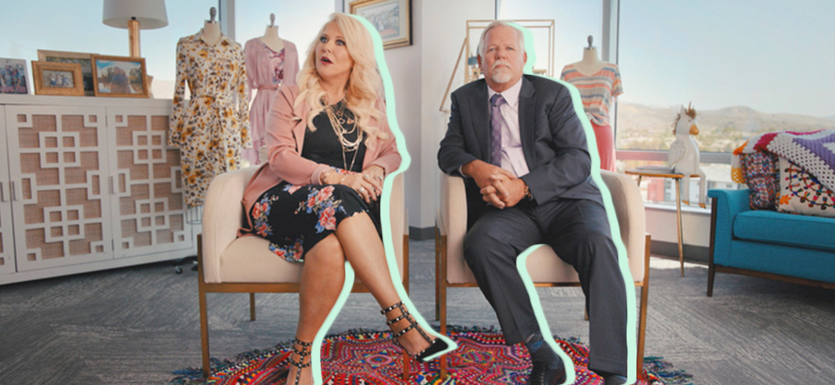 The 5 Most F*cked Up Revelations From 'LuLaRich'