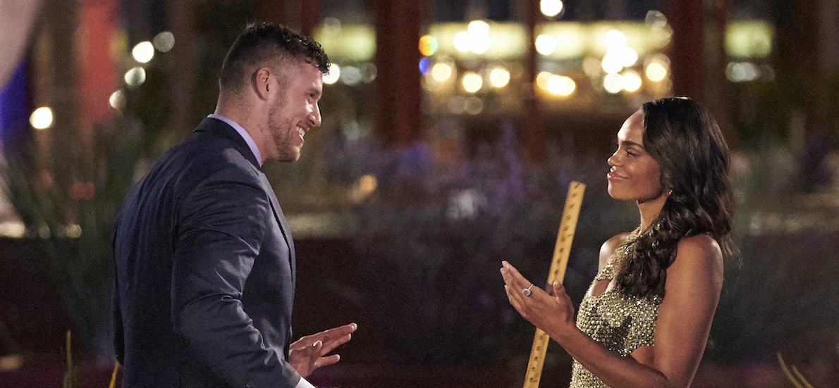 The Best 'Bachelorette' Recap You'll Ever Read: Class Is In Session